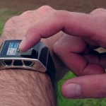 The Exetech XS-3 is a standalone Android smartwatch-phone