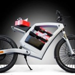 FEDDZ is an e-bike that gives more than it takes