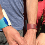The Rufus Cuff is an overgrown smartwatch