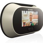 Brinno Digital Peephole Viewer – Knock, Knock?