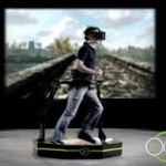 The Virtuix Omni – Get in the Game