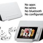 Wireless Touch Phone Amplifier – Look Ma, No Hands!