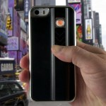 The Supernova iPhone 5 Case is a lighter you won't want to lose