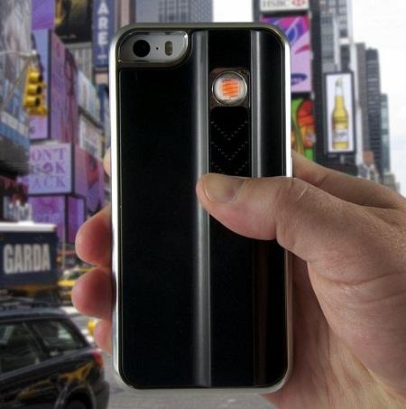 Supernova iPhone 5 Case