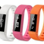 Acer Liquid Leap wearable device debuts