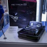 The RetroN 5 doesn't take nostalgic gaming lightly