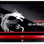 MSI All-in-One Gaming PC announced