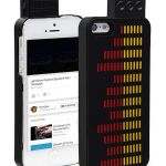 Equalizer Case For iPhone 5 lets you groove out in style