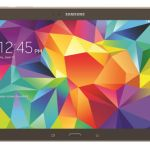 Samsung Galaxy Tab S range announced