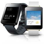 LG G Watch unveiled