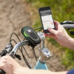 The Schwinn CycleNav Bike Navigation – keep your eyes on the road