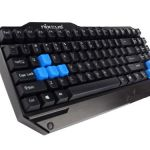 Nixeus MODA mechanical keyboard could enhance your typing experience