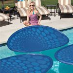 Therma Spring Solar Mats provides pool heating for free!