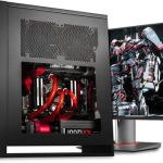 Digital Storm VELOX gaming desktop is lovely to ogle at