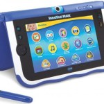 VTech's InnoTab MAX- New, Fast and Fun!