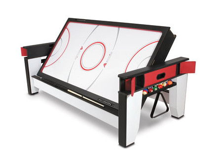 rotating-air-hockey-table