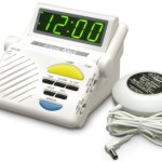Sonic Boom Alarm Clock – Hit the Floor Running!