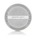 The Braven Mira Portable Speaker wants you to sing in the shower