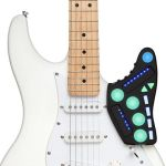 Guitar Wing offers 3D MIDI control