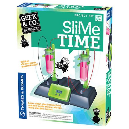 slime-time