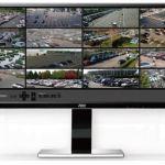 "AOC announces new 34"" Ultra-Wide Quad HD monitor"