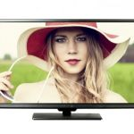 Sceptre expands range of large screen HDTVs