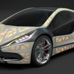 EDAG Light Cocoon is a brilliant conceptual take on a car