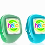 iBudy allows children to keep in touch with parents easily