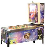 Liberty Games introduces Internet Meme Themed Pinball