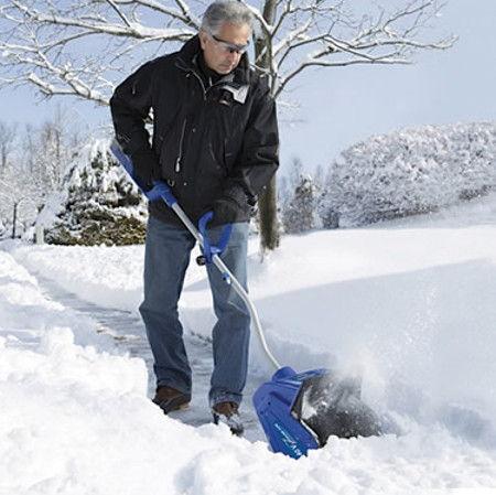 rechargeable-snow-shovel