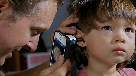 Ear Scope for iPhone