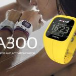Polar A300 helps detail your fitness regime