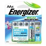 Energizer's New EcoAdvanced Batteries Do Come With The Scent Of Recycled Batteries