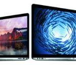 MacBook Pro updated alongside MacBook Air