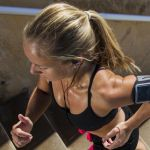 SCOSCHE sportCLIP 3 adjustable sport earbuds are now available