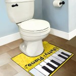 The Potty Piano – Write a song while you drop a log