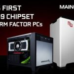 Maingear delivers first X99 small form factor gaming system in the world