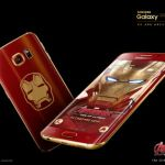 Samsung reveals Galaxy S6 edge Iron Man Limited Edition