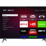 TCL rolls out premium Roku TV models