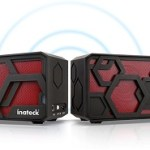 Inateck BTSP-10 Plus Bluetooth Speaker Review
