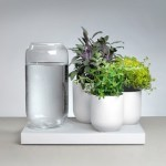 Tableau waters your plants while you're away