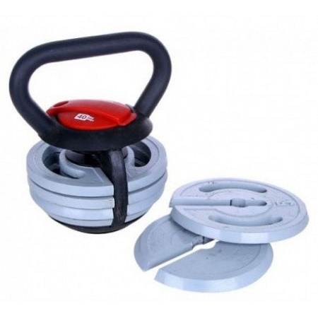 Adjustable Kettlebell Set