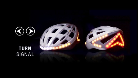 Lumos Bicycle Helmet