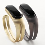 Mira Fitness Bracelet delivers fashion and functionality in a single device