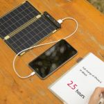 Solar Paper is an interesting idea worth exploring