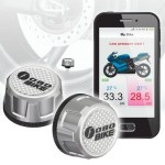 The FOBO – smart tire pressure monitoring system