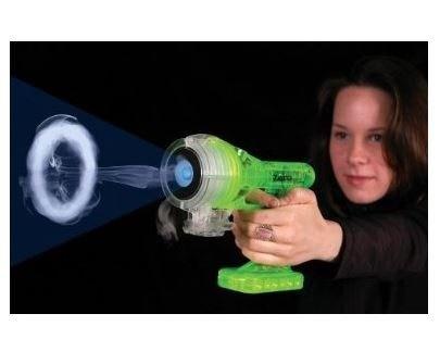 Green Zero Blaster