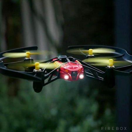 parrot-airborne