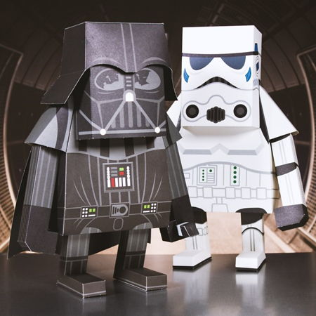 star-wars-paper-toys