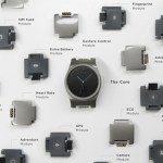 BLOCKS Modular Smartwatch changes on the fly to meet your needs